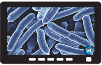 Microbiology instant access